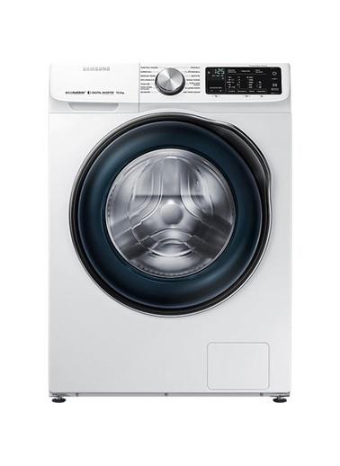 Samsung Samsung Çamaşır Makinesi Ww10N644Rbw-Ah Renkli